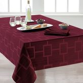 OriginsTM Tribeca Microfiber Tablecloth