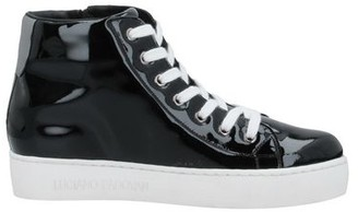 Luciano Padovan High-tops & sneakers