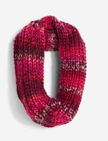 The Limited Spacedye Infinity Scarf