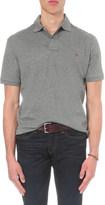 Polo Ralph Lauren Slim-fit cotton-jersey polo shirt