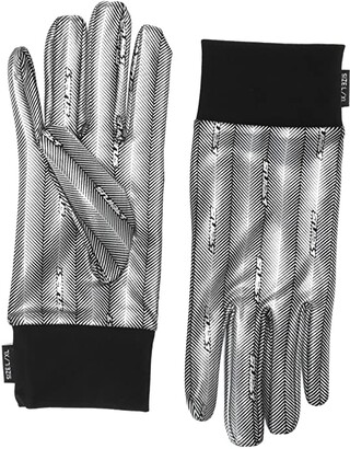 Seirus Heatwavetm Glove Liner (Silver) Extreme Cold Weather Gloves