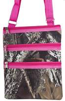 NGIL Tree Camouflage Printmall Hipter Cro Bodyhoulder Bag Pure Handbag wit...