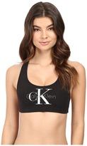 Calvin Klein Underwear Retro Lightly Lined Bralette
