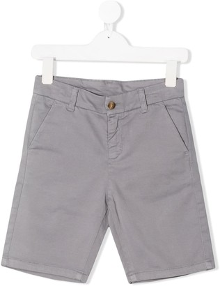 Knot Party Chino Shorts