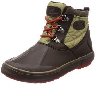 Keen Women's Belleterre Ankle Quilted Waterproof Boot