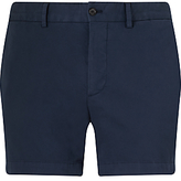 J. Lindeberg Wimbledon Short Shorts, Blue