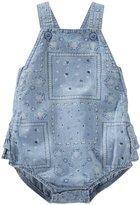 Osh Kosh Bandana Print Bodysuit (Baby) - Print - 6 Months