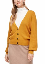 Thumbnail for your product : S'Oliver Women's 120.10.009.17.150.2042249 Cardigan Sweater