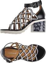 Carven Sandals - Item 11185936