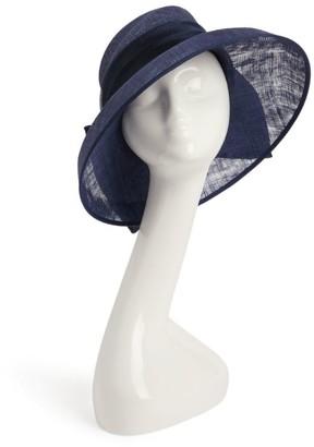 Siggi Bow-Detail Hat