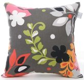Glenna Jean Kirby Floral Pillow by
