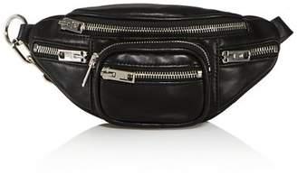 Alexander Wang Attica Mini Leather Crossbody Belt Bag