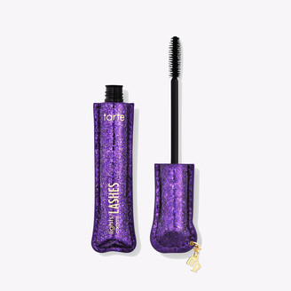Tarte Limited-Edition Lights, Camera, Lashes 4-In-1 Mascara With Astrological Charm