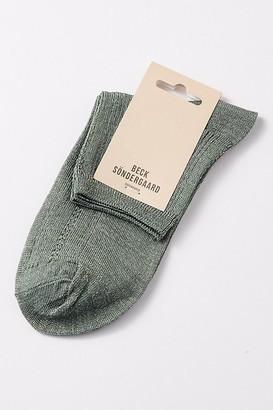 Becksöndergaard Glitter Socks