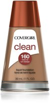 Cover Girl Clean Normal Skin Foundation