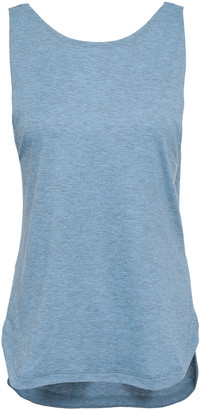 adidas Melange Stretch-jersey Tank