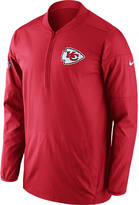 Nike Men's Kansas City Chiefs NFL Lockdown Jacket