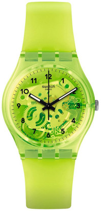 Swatch Lemon Flavour Watch