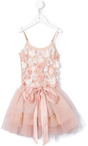 Tutu Du Monde Flower Fantasy tutu dress