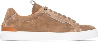Ermenegildo Zegna Low Top Classic Sneakers