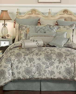 Waterford Bedding, Kelly King Duvet Cover