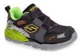 Skechers Boy's Hot Lights Orbiters Sneakers