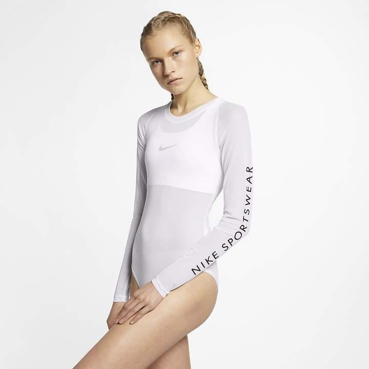 970af5e803 Nike Bodysuit - ShopStyle