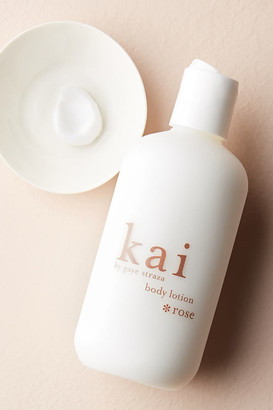 Kai Rose Body Lotion By in White Size ALL