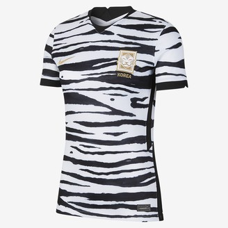 Nike Women's Soccer Jersey Korea 2020 Stadium Away