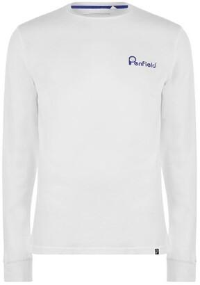 Penfield Moraine Long Sleeve T Shirt