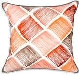 "Yves Delorme Gallerie Pillow, 18"" x 18"""