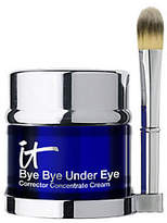 It Cosmetics Bye Bye Under Eye Corrector Concentrate w/ Luxe Brush