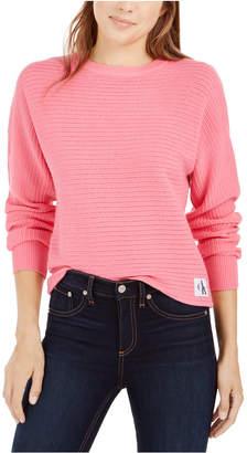 Calvin Klein Jeans Cotton Sweater