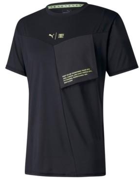 Puma Men's First Mile Xtreme T-Shirt