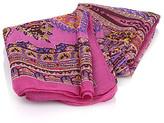 Zahara Silk Scarf