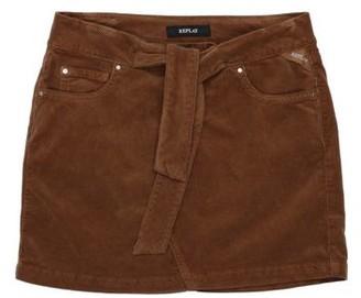 Replay Skirt
