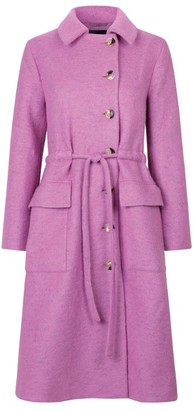 Stine Goya Margret Trench Coat