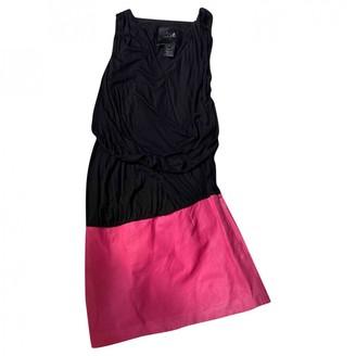 Jay Ahr Multicolour Dress for Women