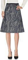 Max Mara Knee length skirts - Item 35330536