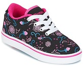 Heelys LAUNCH Black / Pink / Blue
