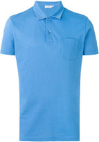 Sunspel Riviera polo shirt - men - Cotton - L