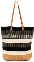 Lucky Brand Rica Tote Bag
