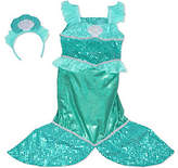 Melissa & Doug Mermaid Role Play Costume Set