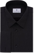 Ryan Seacrest Distinction Ryan Seacrest DistinctionTM Men's Evening Collection Slim-Fit Non-Iron French Cuff Cotton Dress Shirts, Only at Macy's