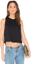 Sam&lavi Niki Top in Black. - size L (also in M)