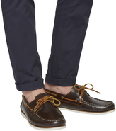 Ask the Missus Deck Boat Shoe