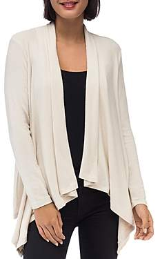 Bobeau B Collection By B Collection by Amie Waterfall Cardigan