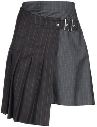 McQ Knee length skirt