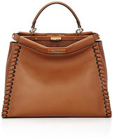 Fendi Women's Peekaboo Large Satchel