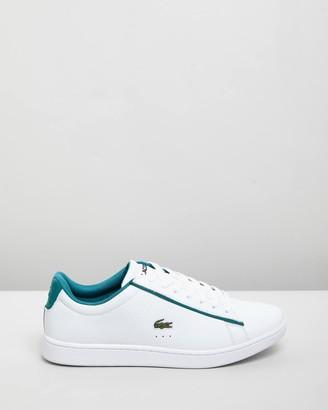 Lacoste Carnaby Evo 120 2 SFA Sneakers - Women's